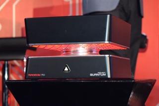 Презентация новой графики AMD