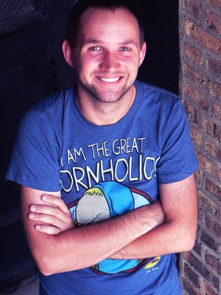 Andrew Akimov, Chicago, США
