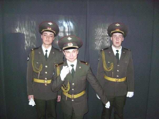 Антон Румянцев фото №22