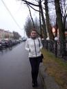 Персональный фотоальбом Татьяны Терешковой