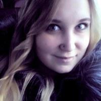 Анна Вотинова