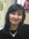 Фотоальбом Жибек Дюсенбековой
