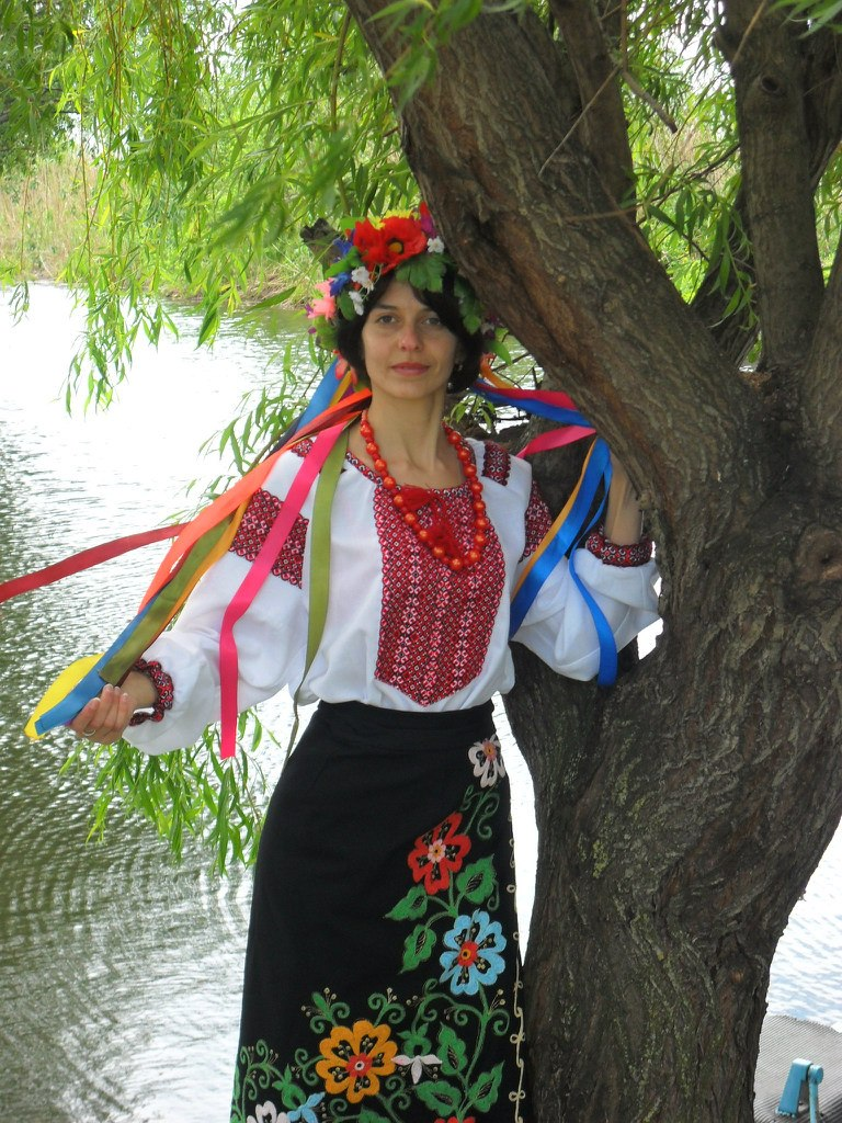 фото из альбома Жанны Шкурацкой №14