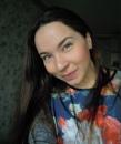 Ольга Василик, Киев, Украина
