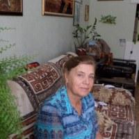 ЛюдмилаМихайлова-Славинская