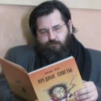Соколов Юрий Алексеевич