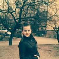 Фотография Насти Манчук ВКонтакте