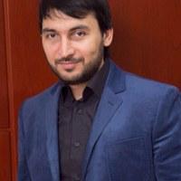 РустамАхмедханов