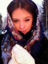 Фотоальбом Софии Пятько
