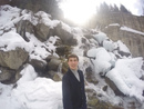 Персональный фотоальбом Александра Никитина