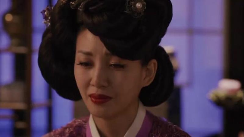 Слуга Правдивая история Пан Джа 2 серия Озвучка GREEN TEA