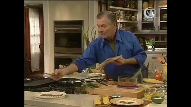 Жак Пепэн Фаст Фуд как я его вижу 11 серия airvideo