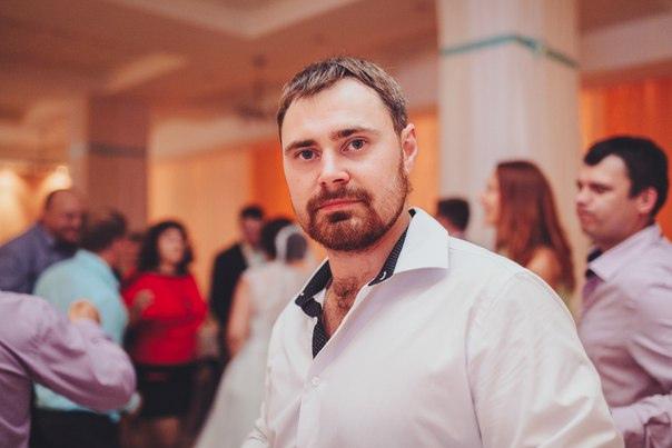 Андрей Дидур, Красноярск - фото №2