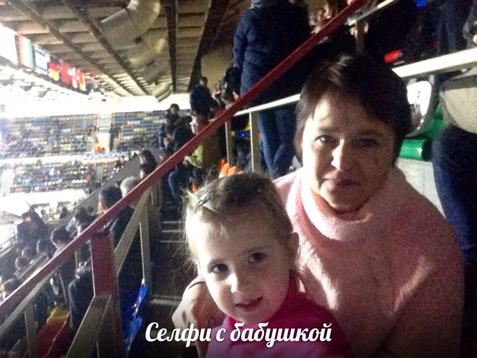 Галина Грибкова, Москва - фото №26