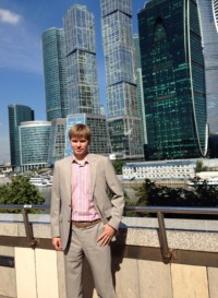 М Вячеслав