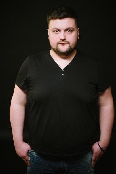 Андрей Турукин, Ярославль, Россия