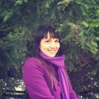 Фото Ольги Королевой ВКонтакте