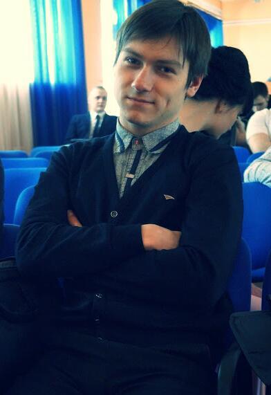 Евгений Голованов, Воронеж, Россия