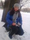 Фотоальбом Виктории Олейниковой
