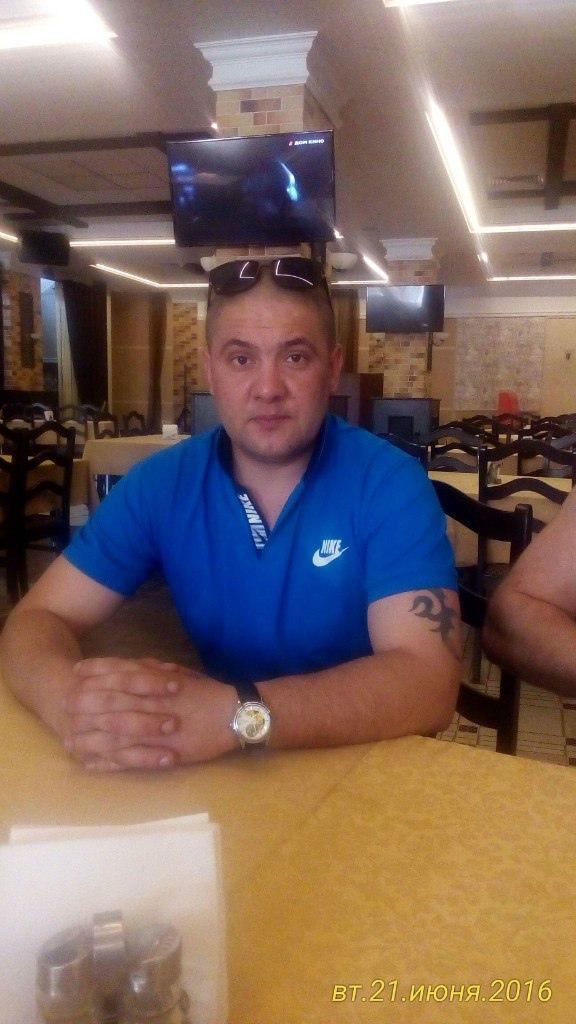 Вадим, 37, Zlatoust