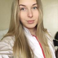 ОленаЧередніченко