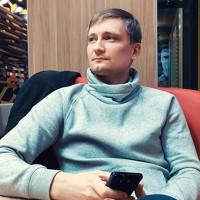 Фотография Сергея Тимофеева