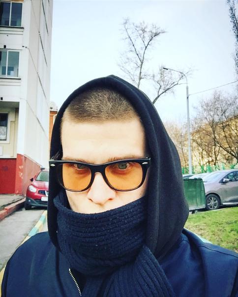 Владимир Колосов, Москва, Россия