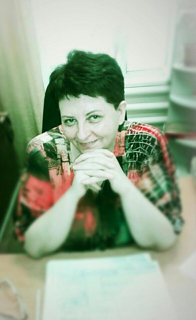 фото из альбома Тани Пугачевой №4