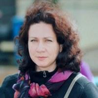 НатальяПономарева (Горохова)