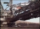 The worlds biggest mining excavator Bagger 288