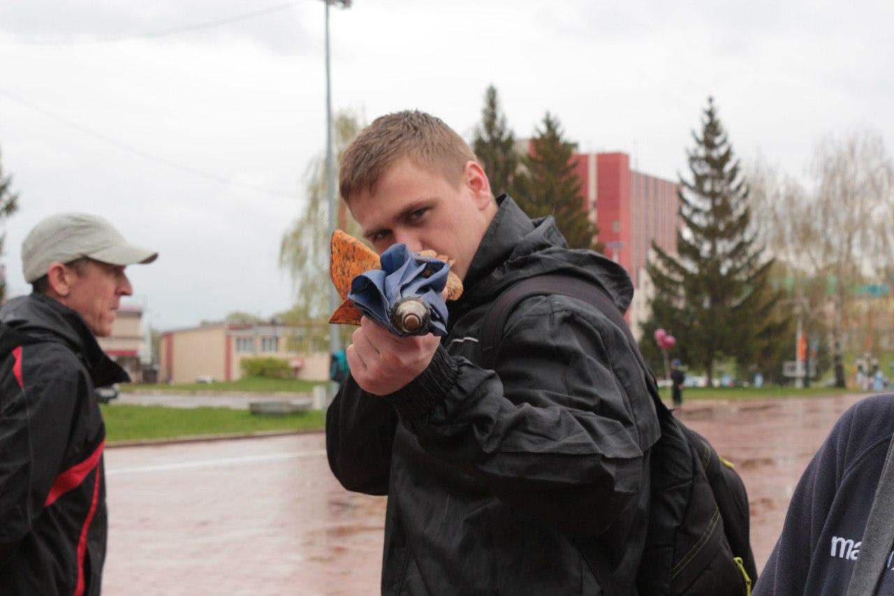 фото из альбома Рафиса Сигизбаева №2