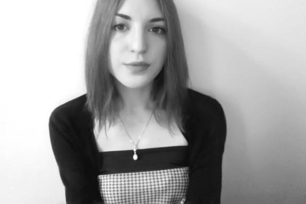 Екатерина Егорова, Санкт-Петербург, Россия