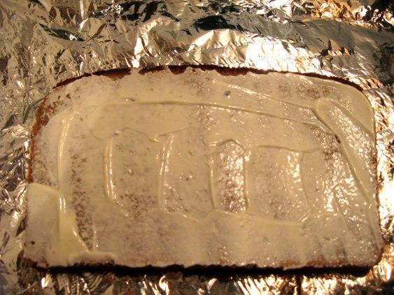 Селёдочный мини-тортик, изображение №4