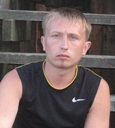 Юрбас Масленников