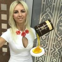 Дана Романова