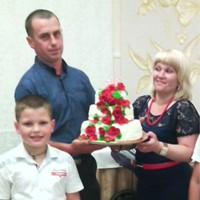 ТатьянаФарбатюк