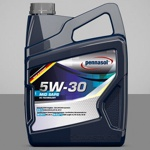 Моторное масло PENNASOL MID SAPS SAE 5W-30, 5 л