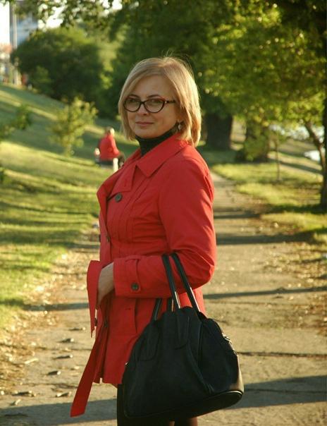 Ирина Иваночко, Ульяновск, Россия