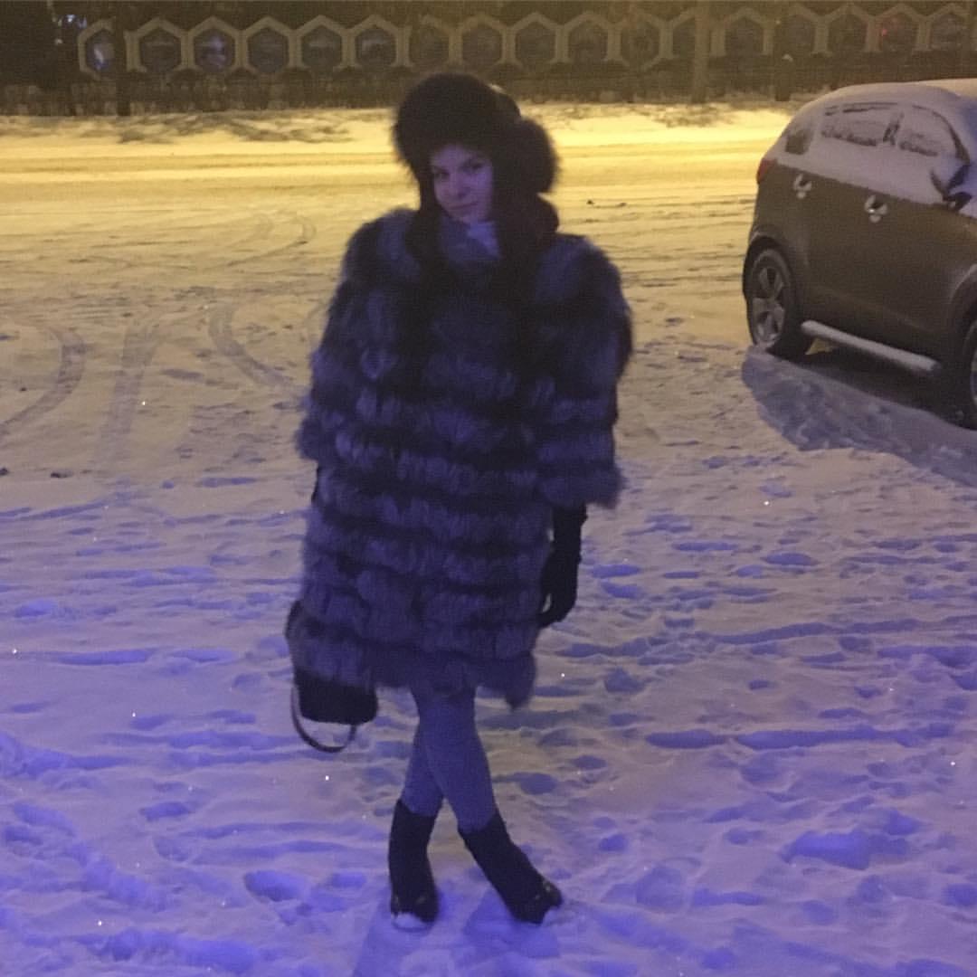фото из альбома Ани Ивановой №15