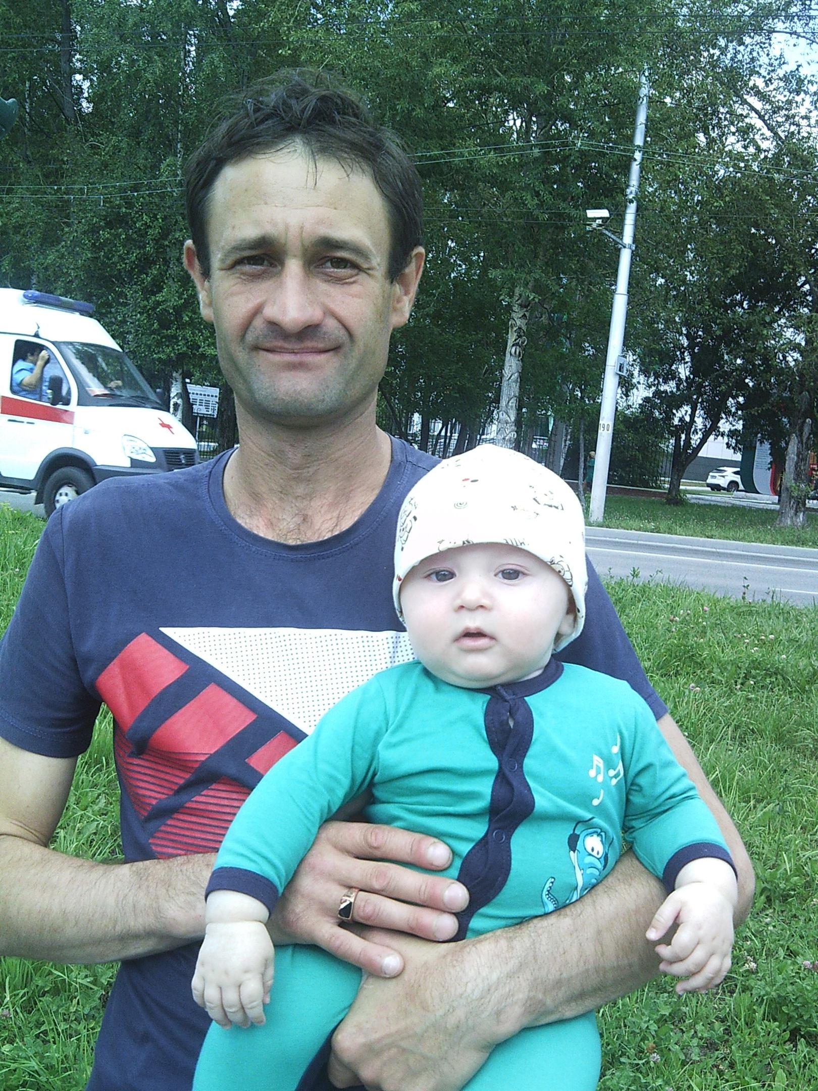 Владимир, 32, Berezniki