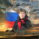 Фотоальбом Галины Никитиной