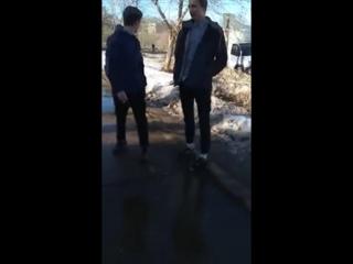 ✔ ОСОБОЕ МНЕНИЕ: Кировские подростки избили инвалида и сняли это на видео ...