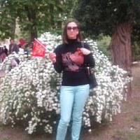 Далия Орлова