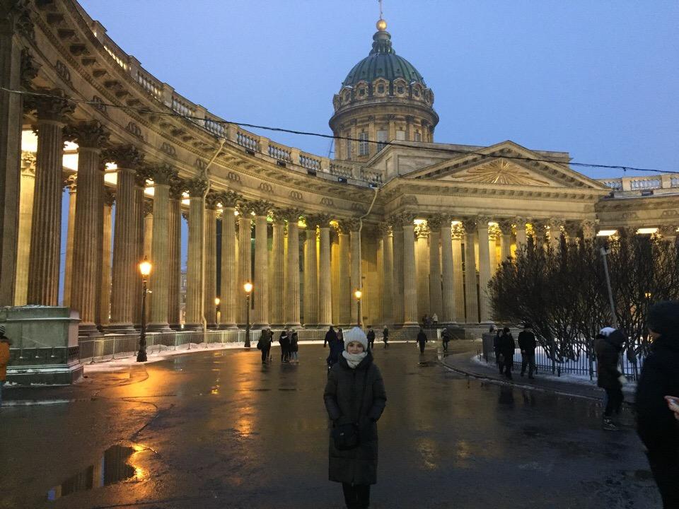 фото из альбома Юлии Сизиковой №7