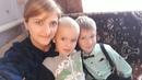 Личный фотоальбом Катерины Медведевой