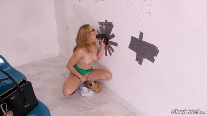Kasey Miller – GloryHole [DogFart Network. HD1080, Big Black Cock, Blonde]