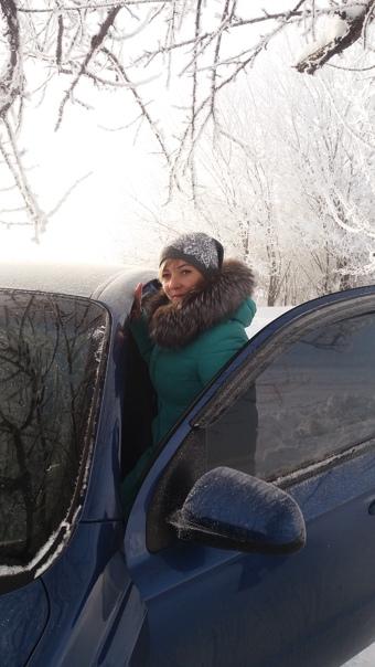 Виктория Грива, Украина