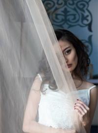Kamilla Shokanova