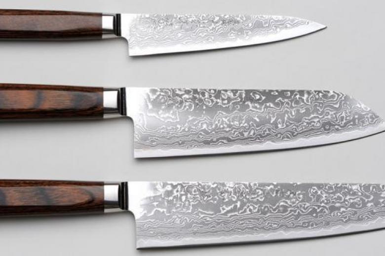 Нож Сантоку, изображение №2