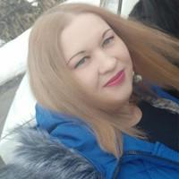 АнастасияДаниличенко